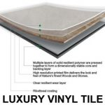 Kraus Luxury Vinyl Tile